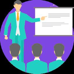 آموزش و پشتیبانی کامل مشتریان