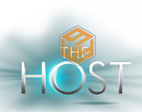 host for web